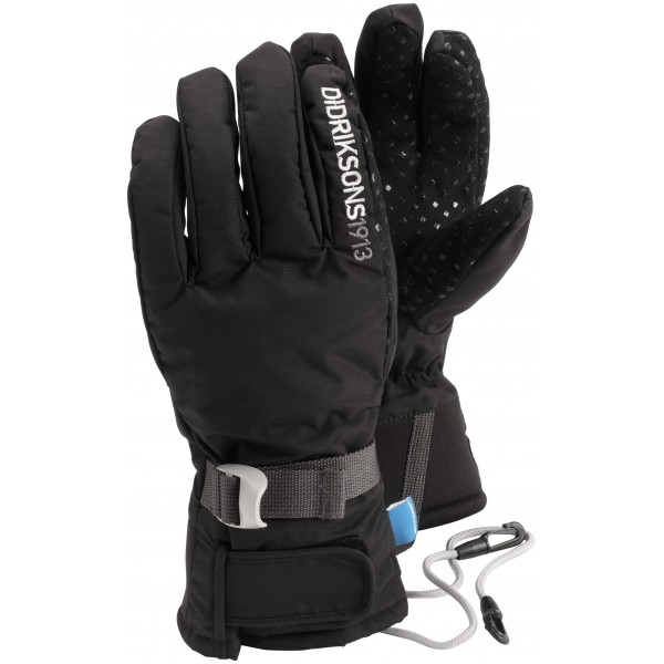 Black Five Youth Glove, Didriksons