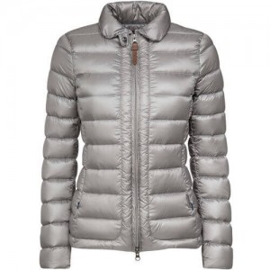 NYHET! Silver Girls Winter Sundance Jacket, Woolrich