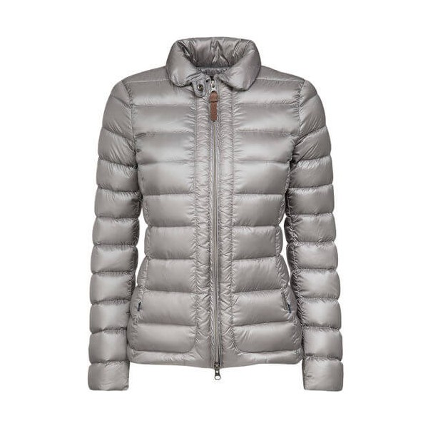 Silver Girls Winter Sundance Jacket, Woolrich