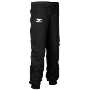 NYHET! Svart Essential Pants Kids/Junior, Bagheera