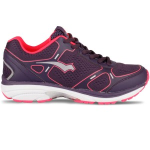 Violet AEX C75 Running Shoe, Bagheera