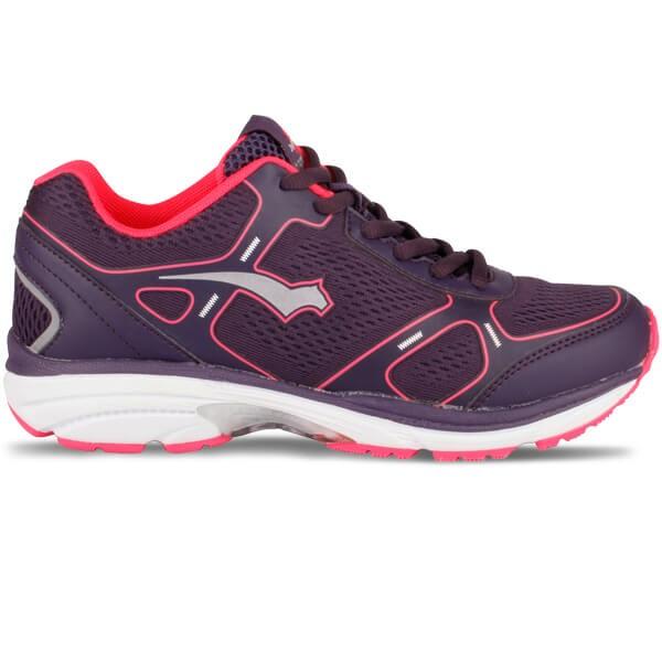 Lila AEX C75 Women Running Shoe, Bagheera