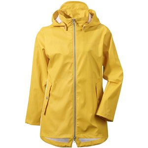 NEWS! Yellow Tia Girls Galon Jacket, Didriksons
