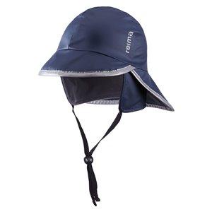 NYHET! Mörkblå Ropina Rain Hat, Reima