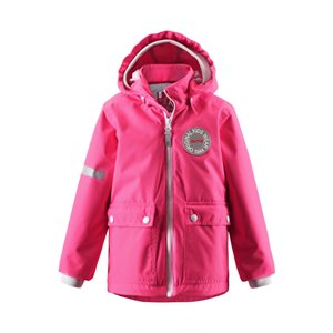 NYHET! Rosa/Supreme Pink Taag Jacket, Reima