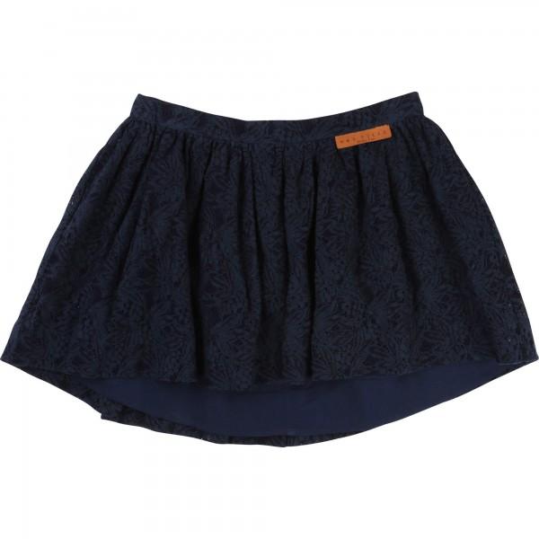 Navy Skirt, Une Fille