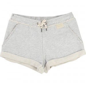 NEWS! Grey Short, Une Fille