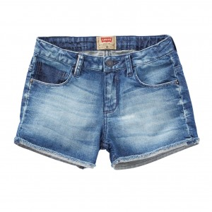 Indigo Coline Short, Levi´s Girls