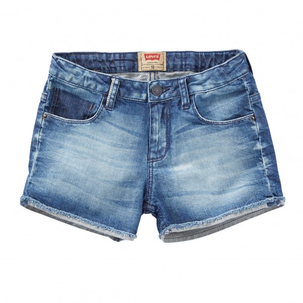 Indigo Coline Shorts, Levi´s Girls