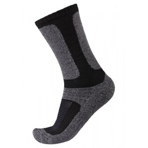Black Loma Socks, Reima