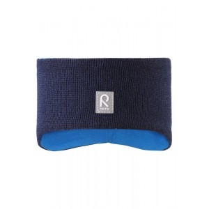 Mörkblå Tails Headband, Reima
