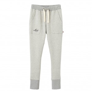 Light Grey/Gris Chin Jogga Legging Pantalon, Levi´s Kidswear
