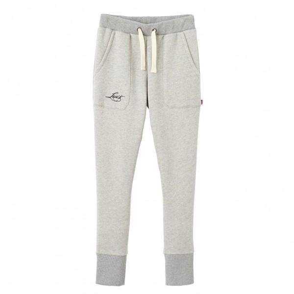 Grå/Gris Chin Jogga Legging Pantalon, Levi´s Kidswear