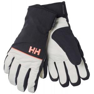NYHET! Vit/Grå W Quest HT Glove, Helly Hansen