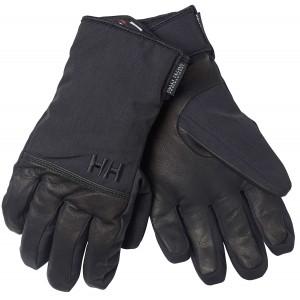 NYHET! Svart W Quest HT Glove, Helly Hansen