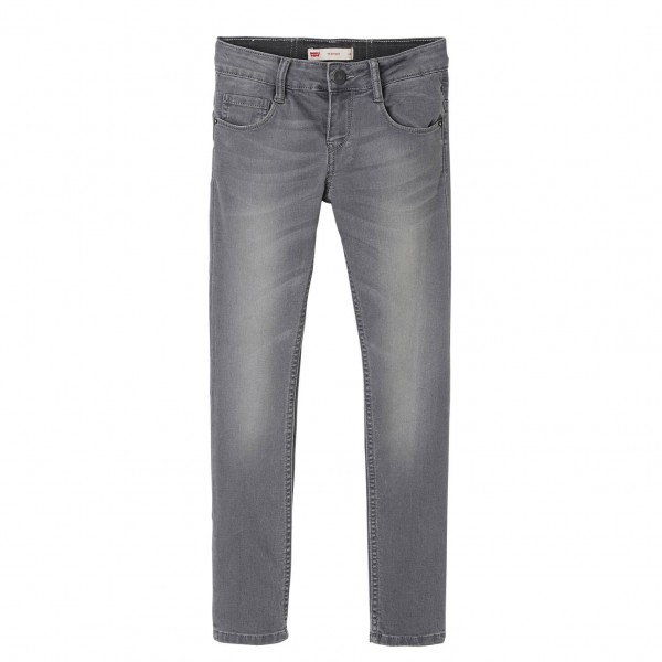 Natural Grey Pant Skinny 711 (NJ22587), Levi´s Girls