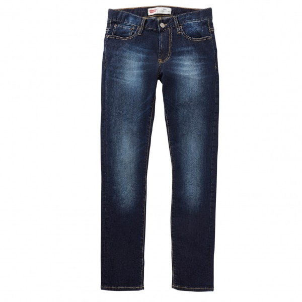 Indigo Pant 520 (N92206H), Levi´s Boys