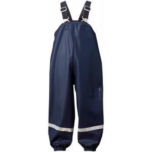 Navy Plaskeman Pants, Didriksons