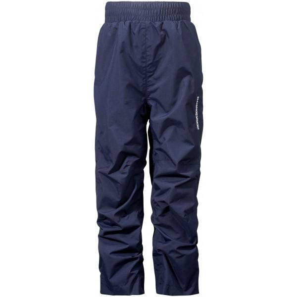 Mörkblå Nobi Kids Pants, Didriksons