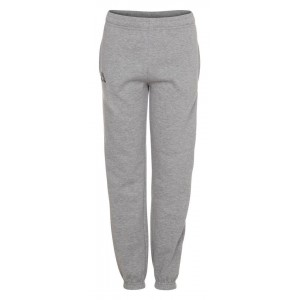 Grey/Melange Jr Pants Omni, Kappa
