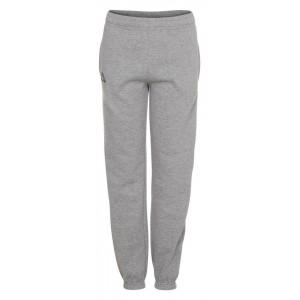 Grå/Melerad Jr Omni Cuff Pants, Kappa