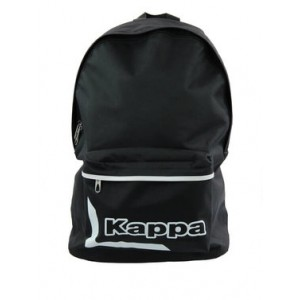 Svart Back Pack, Kappa
