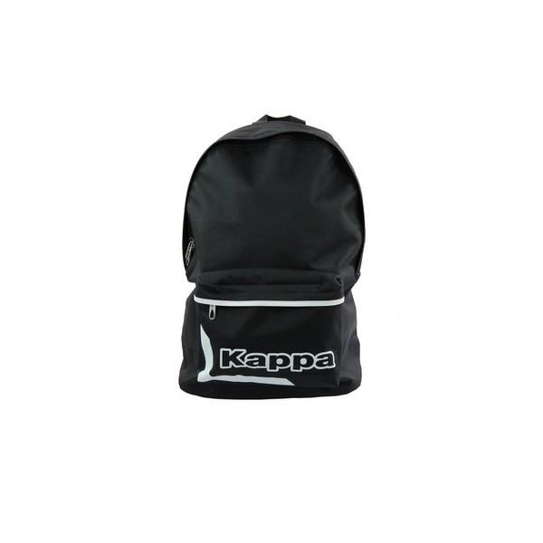 Svart Back Pack, Kappa