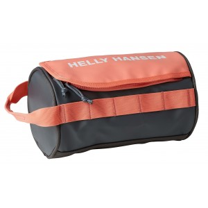 Aprikos/Shell Pink HH Wash Bag, Helly Hansen
