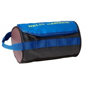 Blue/Olympian Blue HH Wash Bag, Helly Hansen