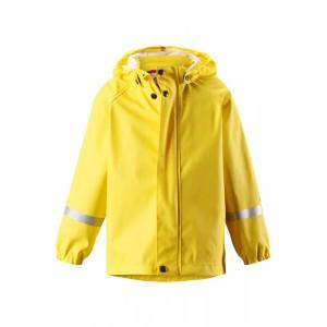 NEWS! Yellow Lampi Raincoat, Reima