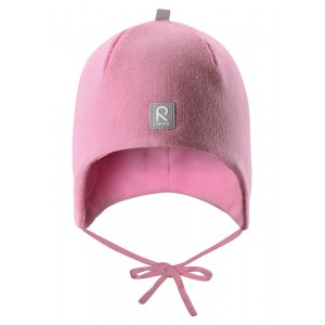 NYHET! Rosa/Candy Pink Auva Beanie, Reima
