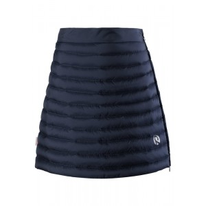 Mörkblå Floora Winter Skirt, Reima