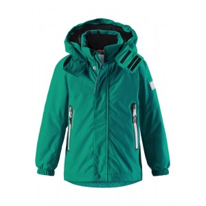 Grön Chant Reimatec Winter Jacket, Reima