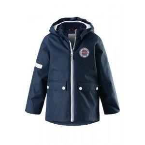 Mörkblå Taag 3in1 Reimatec Jacket, Reima
