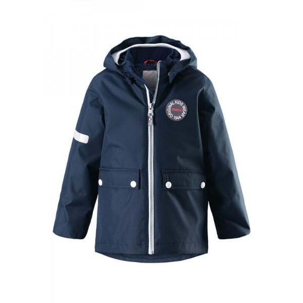 33c4c0040 Navy Taag 3in1 Reimatec Jacket, Reima - Fashionized