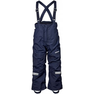 Navy Idre Kids Pants, Didriksons