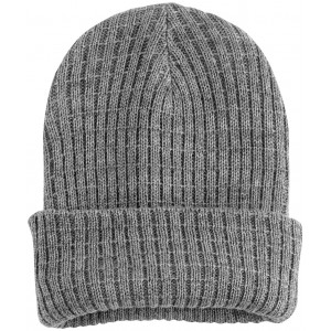 Grey Mason Youth Beanie, Didriksons
