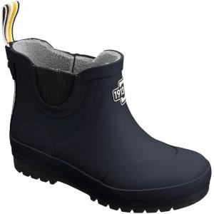 Navy Cullen Kids Boots, Didriksons