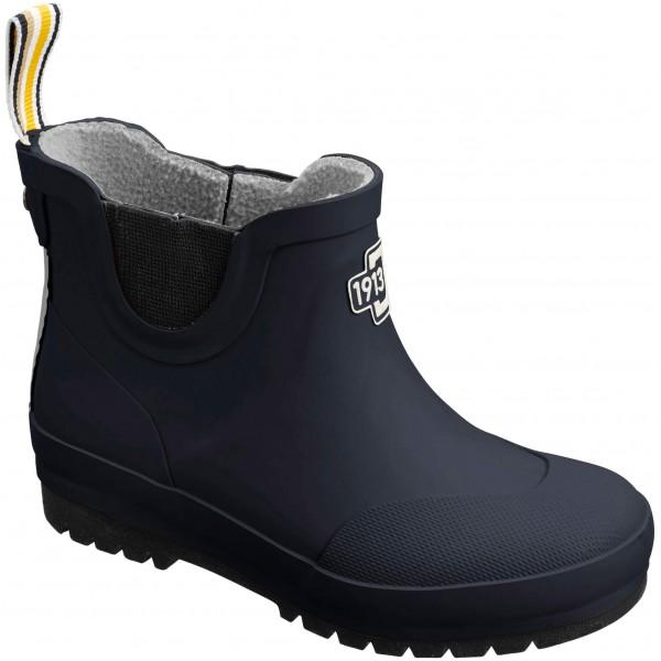 Mörkblå Cullen Kids Boots, Didriksons