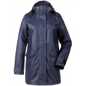 Navy Bojan Womens Jacket, Didriksons