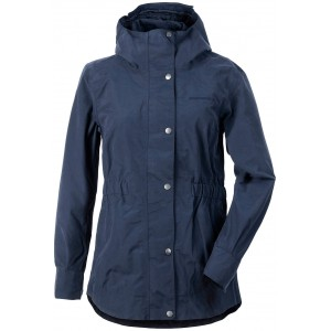 Navy Arla Womens Jacket, Didriksons