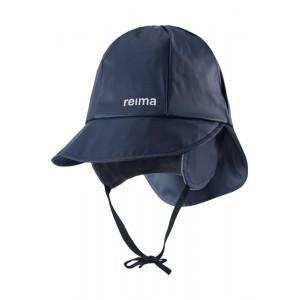 MÖRKBLÅ RAINY RAINY HAT, REIMA