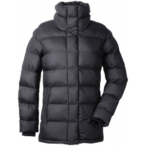 Black Hedda Womens Jacket, Didriksons