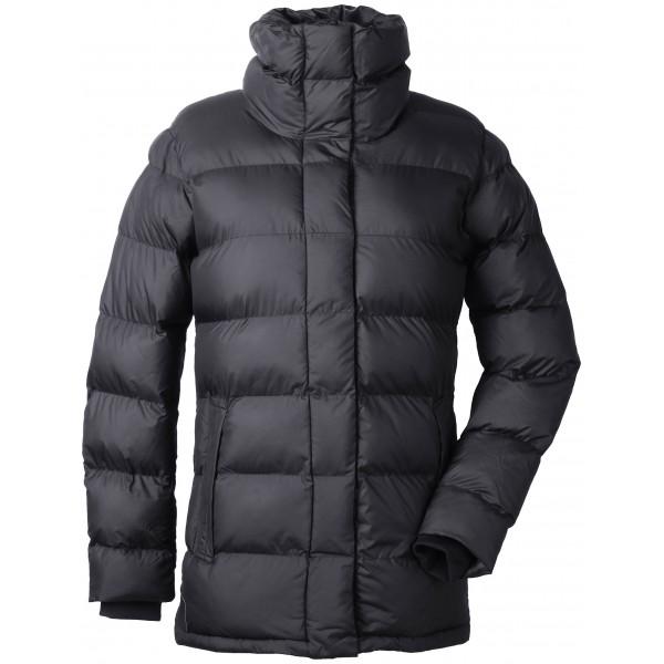 Black Hedda Womens Jacket, Didriksons