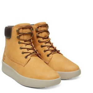 SPRUCE YELLOW ELKO LUXE BERLIN PARK 6 INCH WOMENS, TIMBERLAND