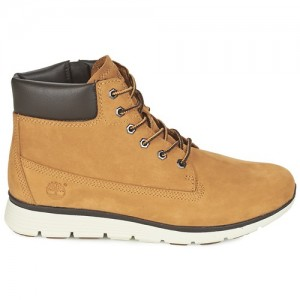 WHEAT NUBUCK KILLINGTON 6 IN YOUTH, TIMBERLAND