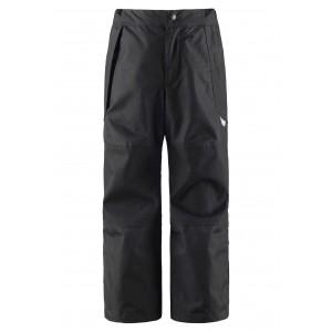 Black Lento Reimatec Pants, Reima