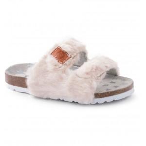 White Nordan Sandal, Pax