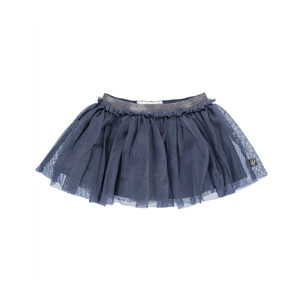 Lila/Plommon Cajsa Tulle Skirt, Phister & Philina