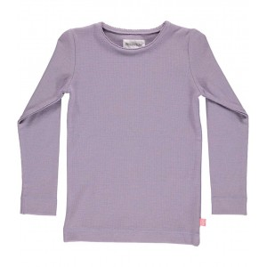 Violet/Purple Chloe Base Top, Phister & Philina